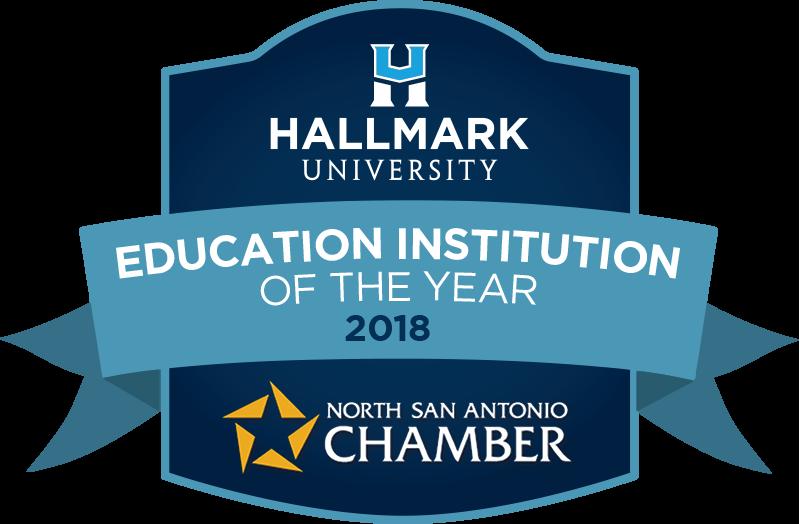 Hallmark University - San Antonio - Master's, Bachelor's